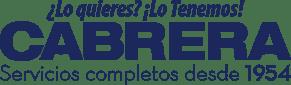 Cabrera Auto Logo